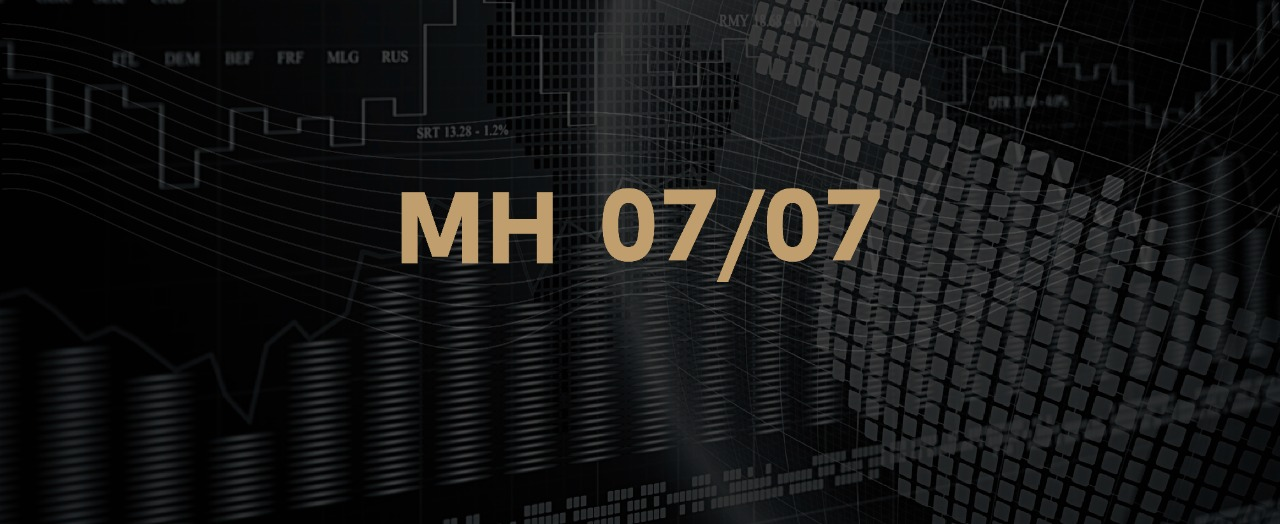 O Mercado Hoje – 07/07/2021