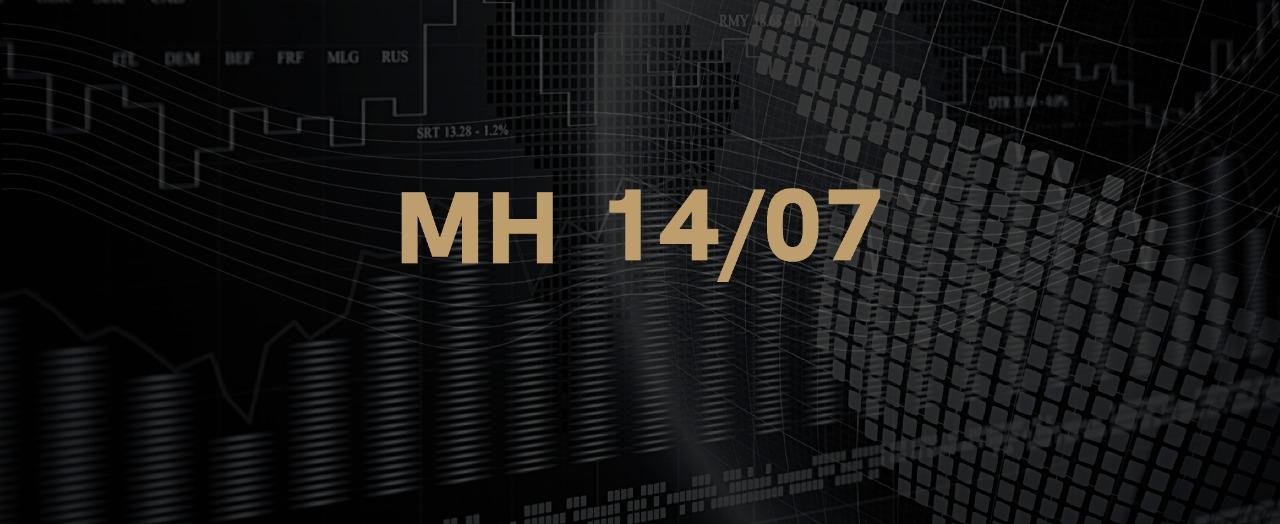 O Mercado Hoje – 14/07/2021