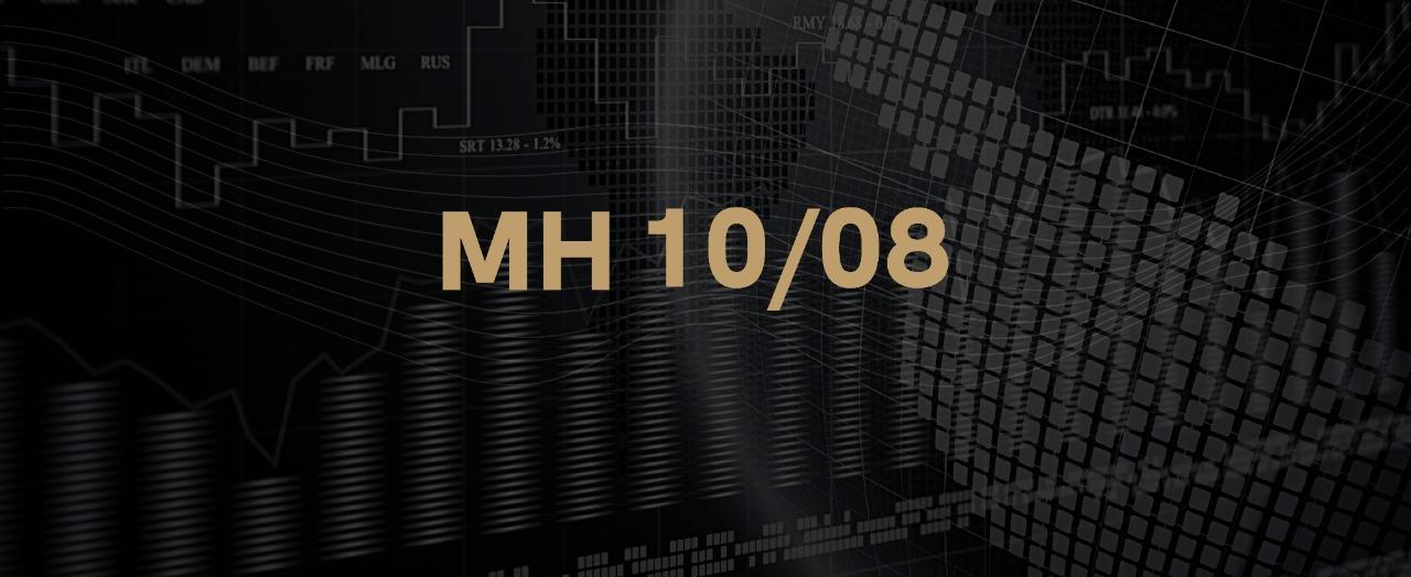 O Mercado Hoje – 10/08/2021