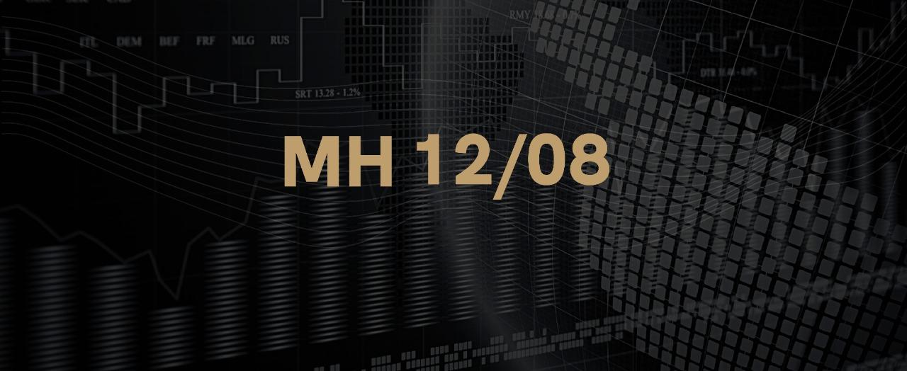 O Mercado Hoje – 12/08/2021