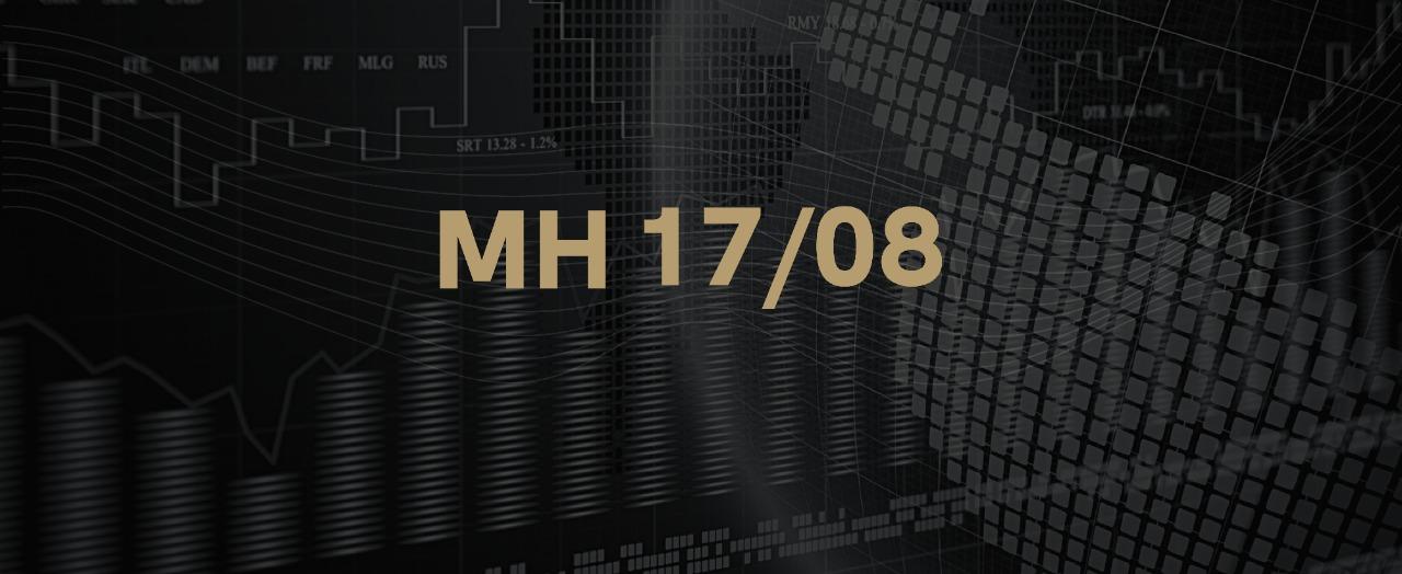 O Mercado Hoje – 17/08/2021
