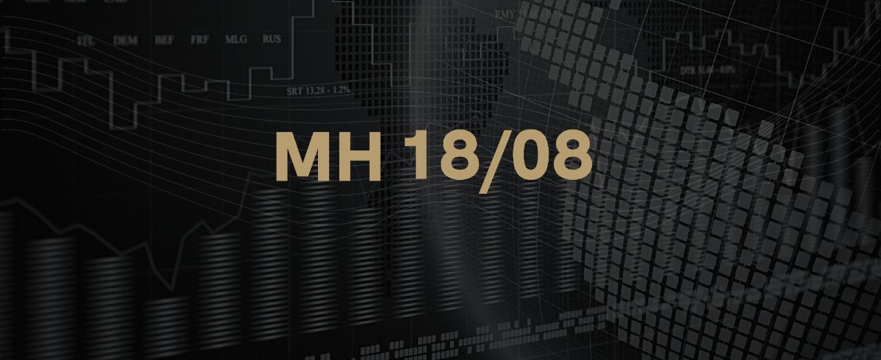 O Mercado Hoje – 18/08/2021